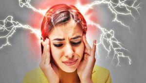 Kronik Migren hayatınızı kontrol etmesin...