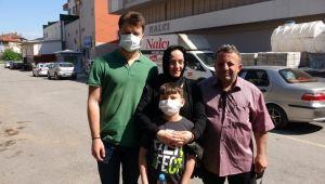 """- Şehit polis memurunun ailesinden tepki: """"Devletimize laf söylendi"""""""