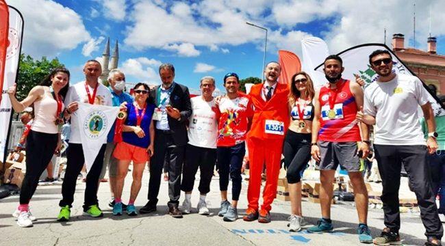Sınırsız Dostluk Maratonu