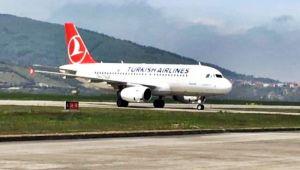 Zonguldak-İstanbul uçuşları başlıyor