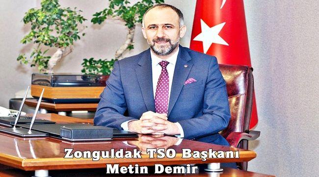 Zonguldak TSO Mesleki Yeterlilik Sınavı yapacak