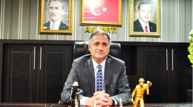 Bozkurt, basın emekçilerinin bayramını kutladı