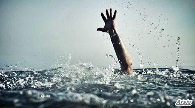 Denizde boğulma tehlikesi geçirdi