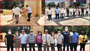 EGD, 24 Temmuz Basın Bayramını kutladı