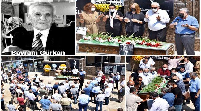 """""""Ereğli CHP'de onların dönemindeki saygı ve Hürmeti Özlüyoruz"""""""