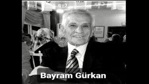 GÜRKAN'I KAYBETTİK…