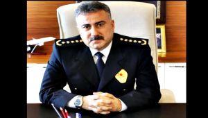 Zonguldak Emniyet Müdürü Fahri Aktaş oldu.