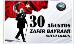 Kaymakam Çorumluoğlu'ndan 30 Ağustos mesajı