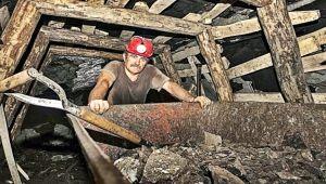 Madende çalışanların çalışma şartları iyileştirilecek