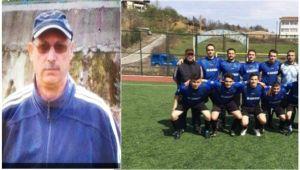 Mehmet Soyer'i kaybettik...