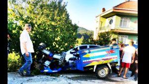 Patpat kazalarına karşı valilik harekete geçti
