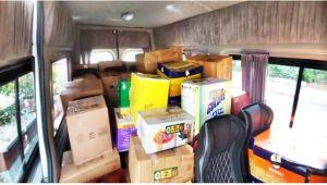Temmuz'da sel felaketi yaşamışlardı, Kastamonu'ya yardım gönderdiler
