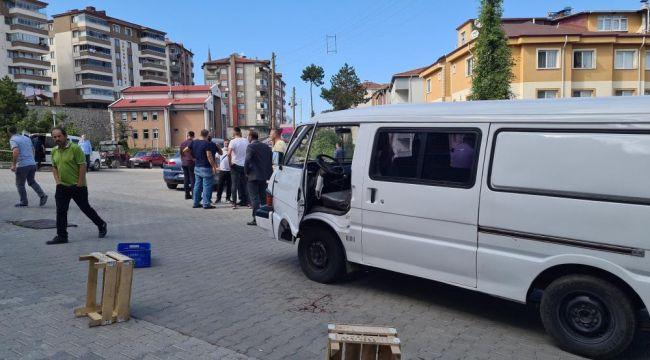 Alaplı'da silahlı kavgada 1 tutuklama