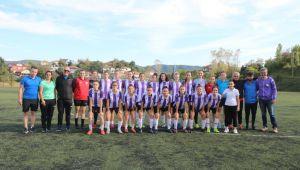 - Ereğli Belediyespor hazırlık maçını farklı kazandı