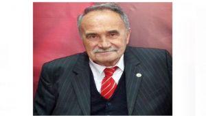 Eski belediye başkanı vefat etti