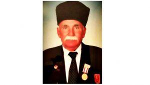 Gaziler Günü'nde Korona virüsten öldü