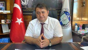GMİS Genel Başkanı Hakan Yeşil: