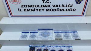 - Günlük kiralık evde uyuşturucu madde ele geçirildi: 2 tutuklu