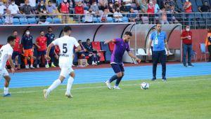 - TFF 2. Lig:ZonguldakKömürspor: 0 - Akhisarspor: 1
