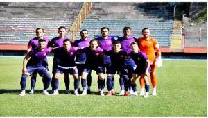 TFF 2. Lig Zonguldak Kömürspor: 0 - Uşakspor: 1