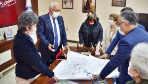 Başkan Posbıyık, Hayvanları Koruma Günü'nde açıkladı (Video)