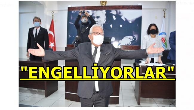 Başkan Posbıyık'tan iktidar vekilleriyle ilgili çarpıcı iddia (Video)