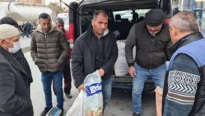 - Türkiye'nin Kestane borsası Alaplı'da kuruluyor