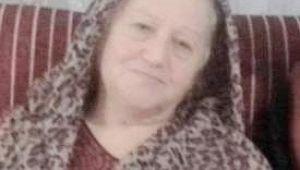 - Yolun karşısına geçmeye çalışan kadın hayatını kaybetti
