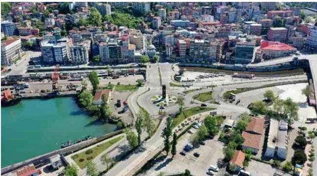 Zonguldak'ta Eylül'de satılan konut sayısı açıklandı